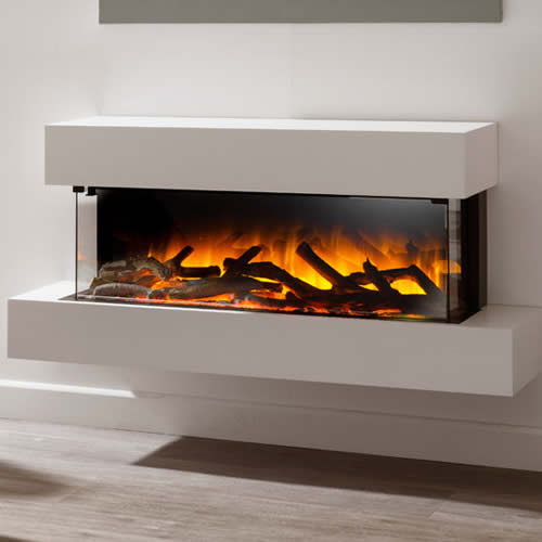 elgin and hall electric fire