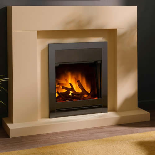 elgin and hall electric fire picture similar to evonic