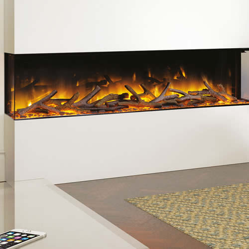 celsi fires electric fire