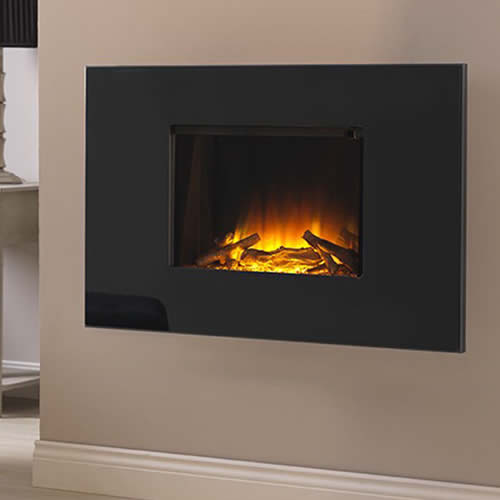 celsi electric fire range