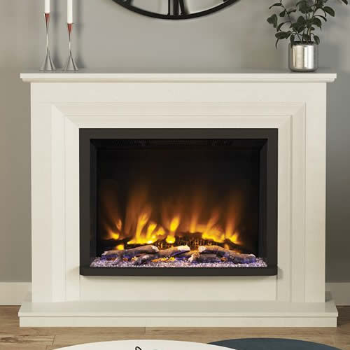 flamerite electric fires similar to evonic electric fires