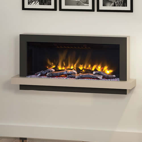 dimplex electric fire range similar to evonic
