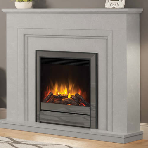 dimplex electric fire similar to evonic