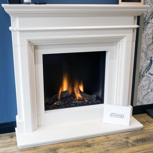 fire surrounds Bury fireplace sales