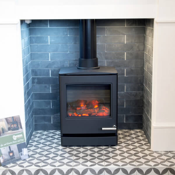 multi fuel stoves in Bury
